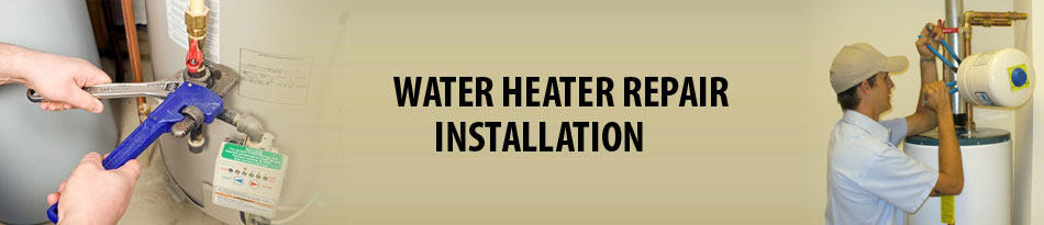 Norwalk Water Heater Appointment